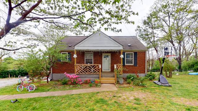 2713 Druid Dr, Nashville, TN 37210 (MLS #RTC2245801) :: Cory Real Estate Services