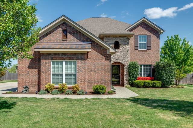 3034 Everleigh Pl, Spring Hill, TN 37174 (MLS #RTC2245804) :: The Milam Group at Fridrich & Clark Realty