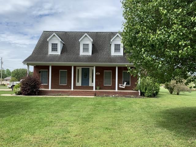 1605 Carter Rd, Decherd, TN 37324 (MLS #RTC2245809) :: The Helton Real Estate Group