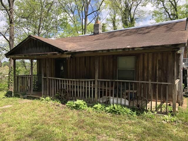 205 Bluff St., Winchester, TN 37398 (MLS #RTC2245819) :: Keller Williams Realty