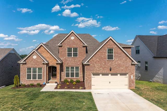 135 Split Rail Ln, Spring Hill, TN 37174 (MLS #RTC2245825) :: Team Jackson | Bradford Real Estate