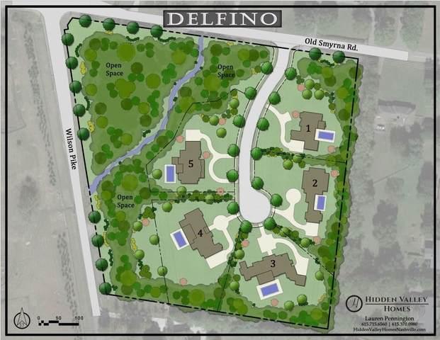 502 Wilson Pike, Brentwood, TN 37027 (MLS #RTC2245829) :: Keller Williams Realty