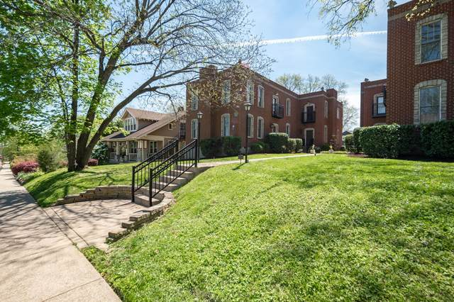 1013 Caruthers Ave, Nashville, TN 37204 (MLS #RTC2245841) :: The Miles Team | Compass Tennesee, LLC