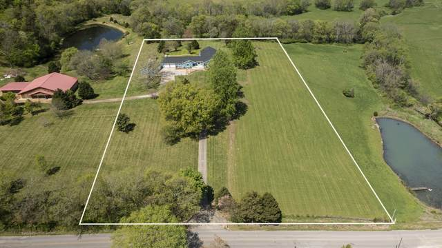 3206 Indian Camp Springs Rd, Columbia, TN 38401 (MLS #RTC2245846) :: RE/MAX Fine Homes
