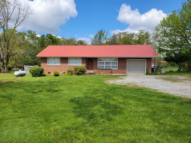 2475 Deans Shop Rd, Estill Springs, TN 37330 (MLS #RTC2245854) :: Keller Williams Realty