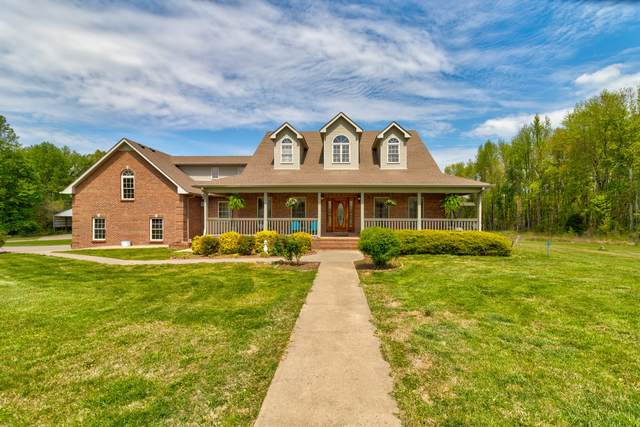 2318 Mud Cat Rd, Adams, TN 37010 (MLS #RTC2245868) :: Hannah Price Team