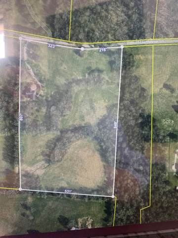 44 Hawthorne Ln, Fayetteville, TN 37334 (MLS #RTC2245870) :: Armstrong Real Estate