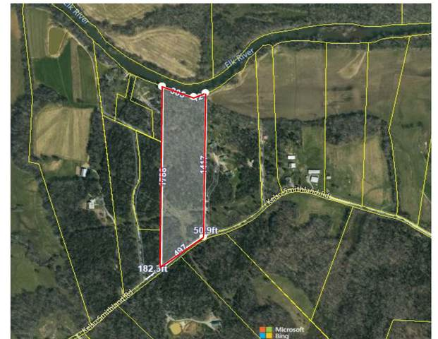 0 Kelso Smithland Rd, Kelso, TN 37348 (MLS #RTC2245887) :: The Milam Group at Fridrich & Clark Realty