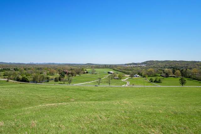 1996 Old Hillsboro Rd, Franklin, TN 37064 (MLS #RTC2245904) :: The Helton Real Estate Group