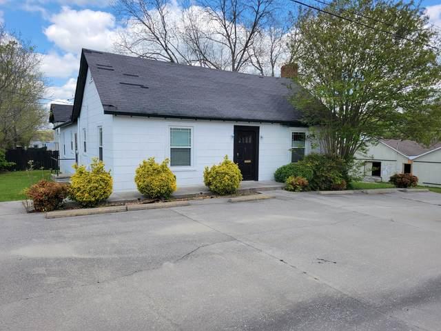 209 E Mclean St, Manchester, TN 37355 (MLS #RTC2245923) :: Nashville Roots