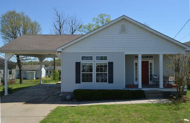 700 Point Break Cir N, Antioch, TN 37013 (MLS #RTC2245926) :: EXIT Realty Bob Lamb & Associates