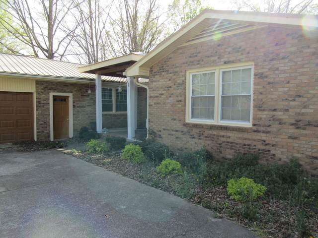 104 Southwood Dr, Dickson, TN 37055 (MLS #RTC2245932) :: Christian Black Team