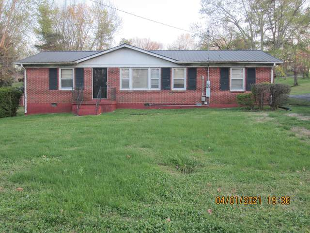 402 Anderson Ave, Columbia, TN 38401 (MLS #RTC2245933) :: Nashville Roots