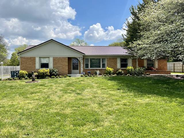 319 North Drive, Gallatin, TN 37066 (MLS #RTC2245935) :: Real Estate Works