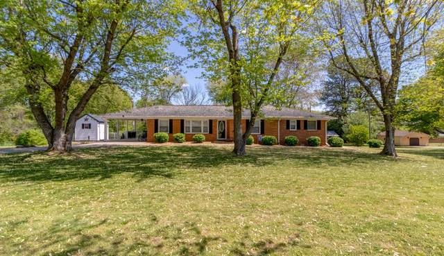 2847 Lylewood Rd, Woodlawn, TN 37191 (MLS #RTC2245941) :: Nashville on the Move