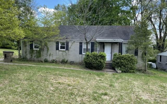 2303 Aubrey Dr, Nashville, TN 37214 (MLS #RTC2245967) :: Team Jackson | Bradford Real Estate
