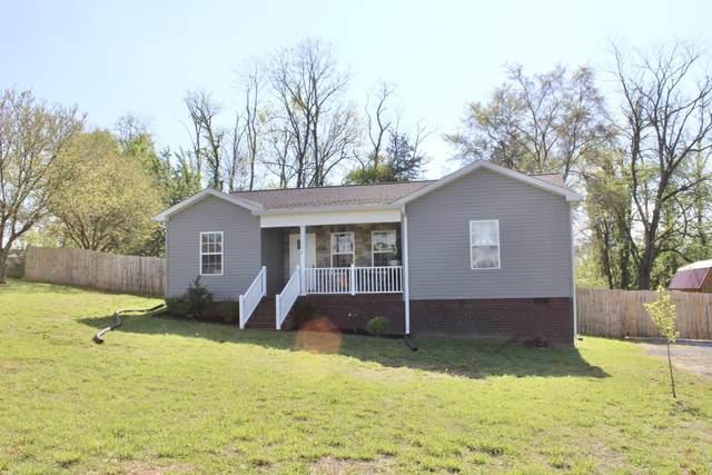 558 Sneed Blvd, Lafayette, TN 37083 (MLS #RTC2245968) :: Randi Wilson with Clarksville.com Realty