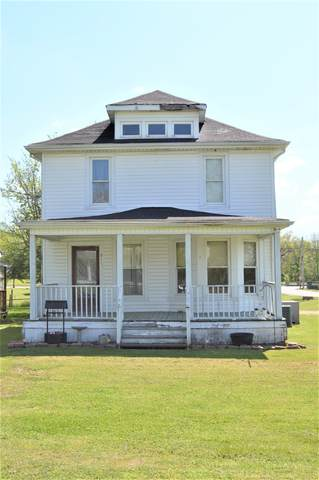 211 S Mulberry St, Cornersville, TN 37047 (MLS #RTC2245971) :: The Miles Team | Compass Tennesee, LLC