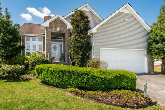 503 Berry Cir, Springfield, TN 37172 (MLS #RTC2245973) :: Maples Realty and Auction Co.