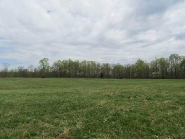 33 .50Ac Mustang Lane, Moss, TN 38575 (MLS #RTC2245978) :: Nashville on the Move