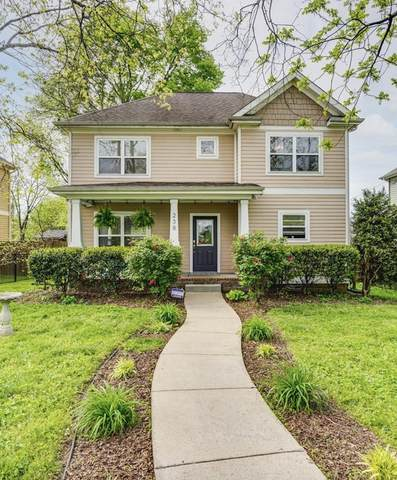 238 Treutland Ave, Nashville, TN 37207 (MLS #RTC2245981) :: Platinum Realty Partners, LLC