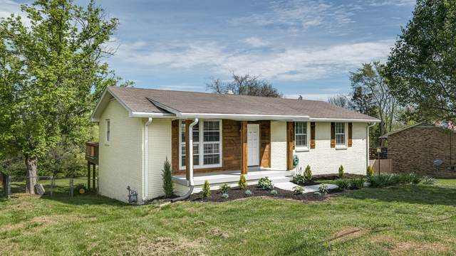2863 Desplane Dr, Nashville, TN 37217 (MLS #RTC2245994) :: Nashville on the Move