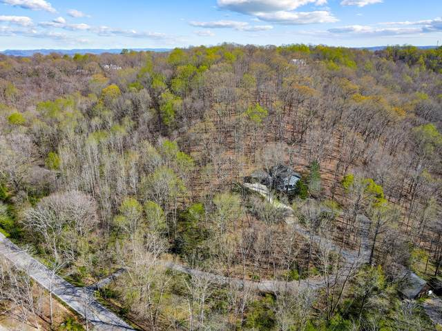 8461 Poplar Creek Rd, Nashville, TN 37221 (MLS #RTC2245995) :: EXIT Realty Bob Lamb & Associates