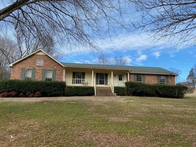 1410 Newmans Trl, Hendersonville, TN 37075 (MLS #RTC2246000) :: FYKES Realty Group