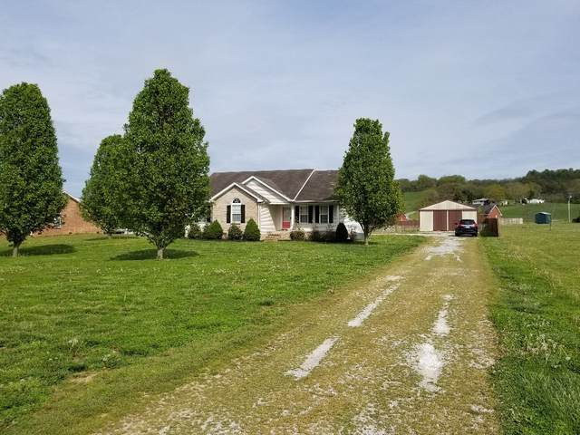 710 Old Hwy 10, Hartsville, TN 37074 (MLS #RTC2246003) :: Team Jackson | Bradford Real Estate