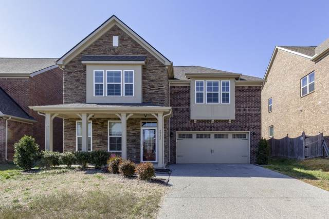 5222 Giardino Dr, Mount Juliet, TN 37122 (MLS #RTC2246006) :: Nashville on the Move