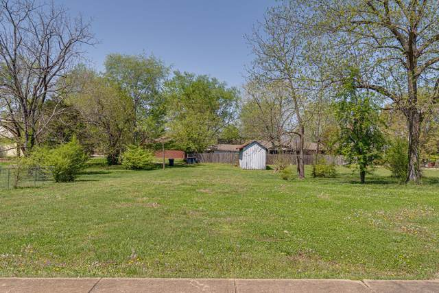 0 S Maple St, Hohenwald, TN 38462 (MLS #RTC2246010) :: The Milam Group at Fridrich & Clark Realty