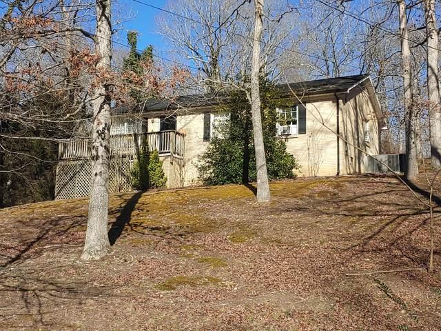 133 Bern St, Waverly, TN 37185 (MLS #RTC2246011) :: Village Real Estate
