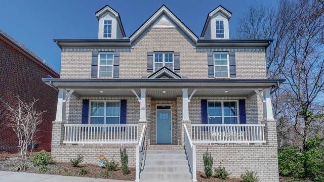 1028 Nave Ct, Nashville, TN 37214 (MLS #RTC2246014) :: The Miles Team | Compass Tennesee, LLC