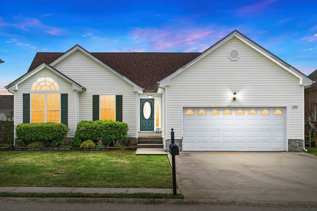 3757 Nadia Ct, Clarksville, TN 37040 (MLS #RTC2246022) :: Team Jackson | Bradford Real Estate