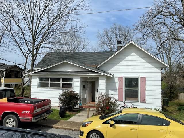 106 Poplar Street, Dickson, TN 37055 (MLS #RTC2246030) :: The Helton Real Estate Group