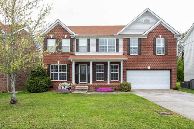 1240 Blairfield Dr, Antioch, TN 37013 (MLS #RTC2246037) :: Team Jackson | Bradford Real Estate