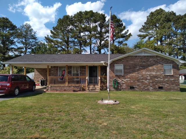 1202 Brindley Dr, Pulaski, TN 38478 (MLS #RTC2246055) :: RE/MAX Fine Homes