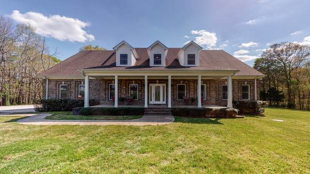 3982 Bilbrey Dr, White House, TN 37188 (MLS #RTC2246056) :: Maples Realty and Auction Co.