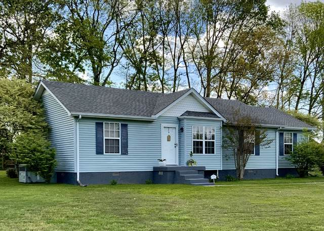 6837 Corner Dr, Murfreesboro, TN 37129 (MLS #RTC2246070) :: Armstrong Real Estate