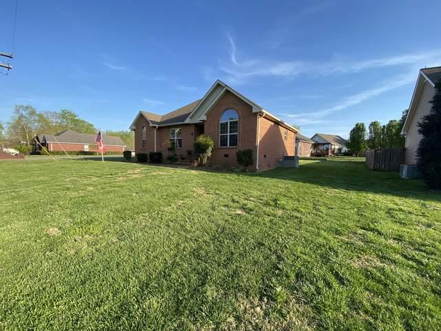 200 Wagoners Way, Westmoreland, TN 37186 (MLS #RTC2246080) :: Village Real Estate