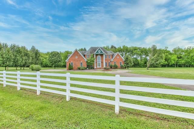 206 Churchill Farms Dr, Murfreesboro, TN 37127 (MLS #RTC2246082) :: John Jones Real Estate LLC