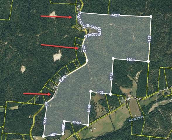 0 Hillcrest Rd, Waverly, TN 37185 (MLS #RTC2246089) :: Michelle Strong