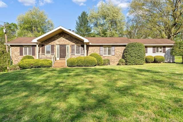 387 Idaho Springs Rd, Clarksville, TN 37043 (MLS #RTC2246092) :: EXIT Realty Bob Lamb & Associates
