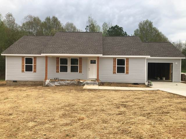 84 Lighthouse Drive, Summertown, TN 38483 (MLS #RTC2246156) :: Team Jackson | Bradford Real Estate