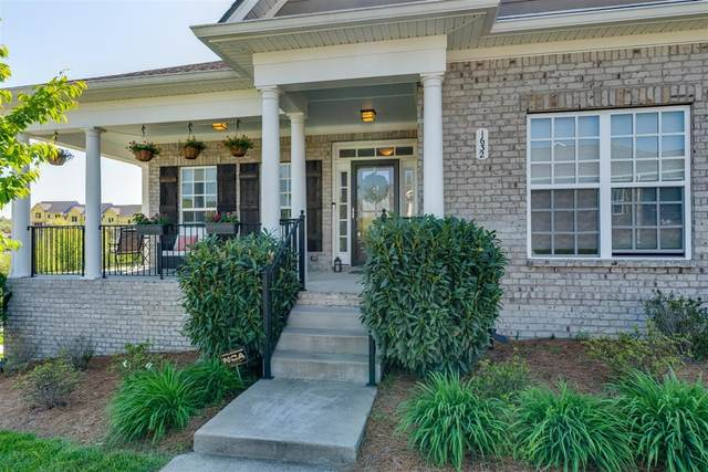 1632 Carson Meadows Ln, Nolensville, TN 37135 (MLS #RTC2246165) :: Fridrich & Clark Realty, LLC