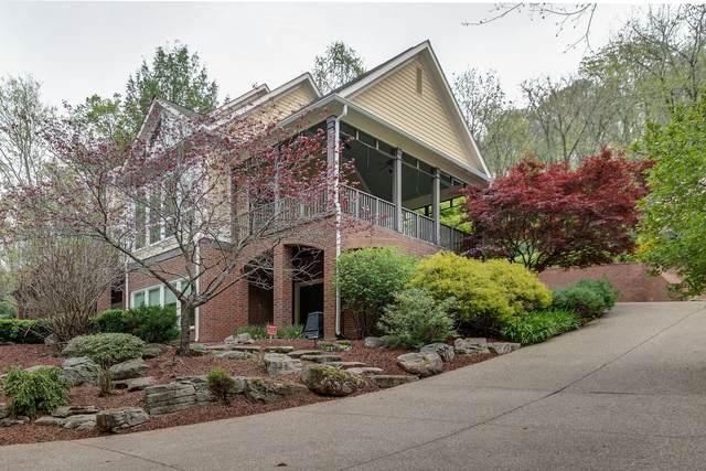 1007 Scramblers Knob, Franklin, TN 37069 (MLS #RTC2246169) :: Village Real Estate