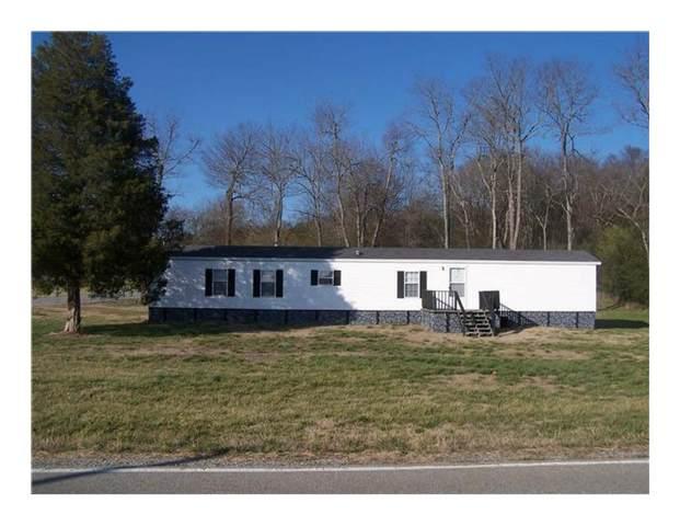 3 Curtis Church Rd, Dellrose, TN 38453 (MLS #RTC2246189) :: Village Real Estate
