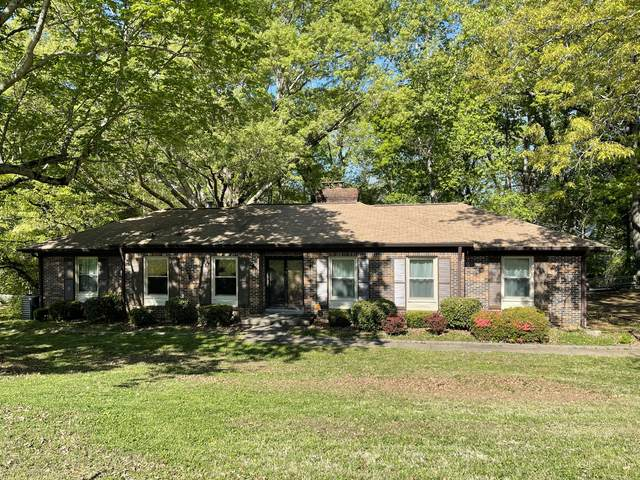 916 Shellie Dr, Clarksville, TN 37043 (MLS #RTC2246190) :: Real Estate Works
