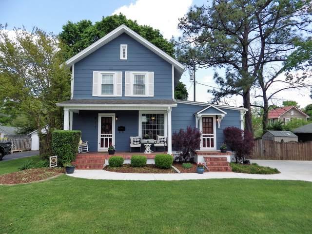 811 Hadley Ave, Old Hickory, TN 37138 (MLS #RTC2246239) :: Kimberly Harris Homes