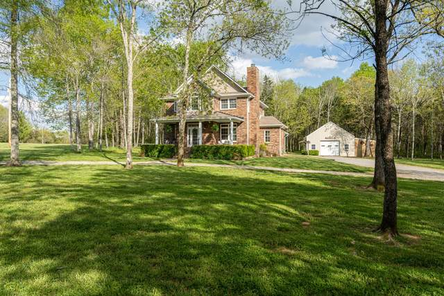 4829 Pyles Rd, Chapel Hill, TN 37034 (MLS #RTC2246250) :: Real Estate Works